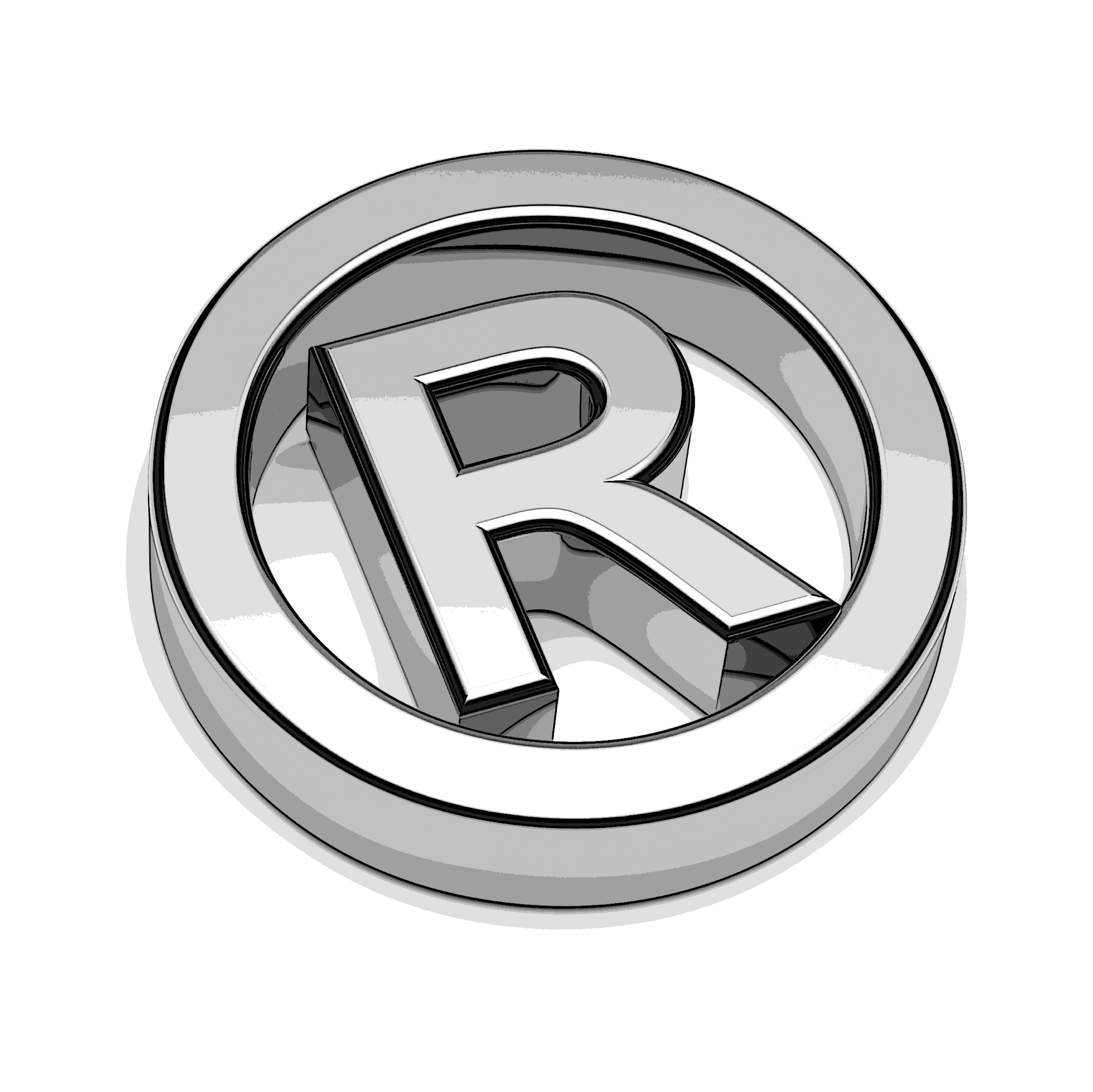 Symbols and disclaimers crafts law symbols and disclaimers trademark chrome sign biocorpaavc