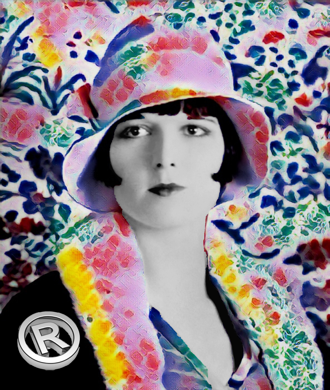 Louise Brooks image